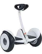 Гироскутер Ninebot S White