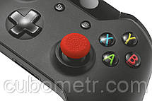 Накладки для геймпада Trust GXT 264 Thumb Grips 8-pack suitable for Xbox One, фото 3