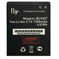 Аккумулятор акб ориг. к-во Fly BL6427 FS407 Stratus 6, 2000mAh