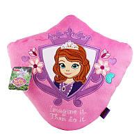 Подушка Disney Принцеса Софія Прекрасна (ПД-0268)