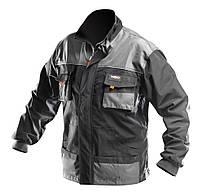Куртка рабочая Neo, размер S/48, усиленная