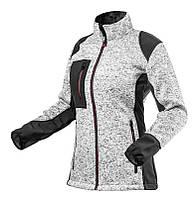 Куртка рабочая Neo Tools Woman Line, размер M/38, усиленная