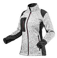 Куртка рабочая Neo Tools Woman Line, размер L/40, усиленная