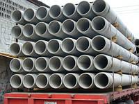 Прилуки труба асбестоцементная ВТ6 и ВТ9 трубы асбестовые САМ 100 150 200 250 300 400 500 мм