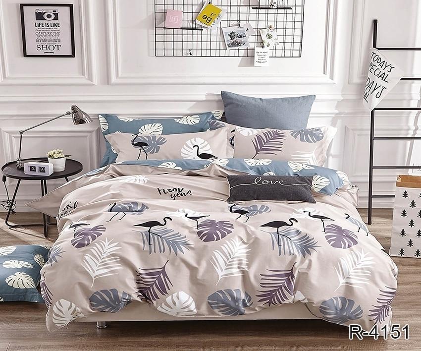 Комплект постельного белья с компаньоном R4151