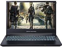Ноутбук Dream Machines G1650-15 15.6FHD IPS AG/Intel i7-9750H/16/1024F/NVD1650-4/DOS