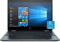 Ноутбук HP Spectre x360 13-ap0005ur 13.3FHD IPS Touch/Intel i7-8565U/8/256F/int/W10/Blue