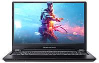 Ноутбук Dream Machines RS2080Q-16 16.1FHD IPS 144Hz AG/Intel i7-9750H/16/1024F/NVD2080Q-8/DOS