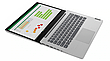 Ноутбук Lenovo ThinkBook 14 14FHD IPS AG/Intel i3-10110U/8/2000+256F/int/DOS/Grey, фото 3