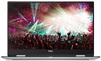 Ноутбук Dell XPS 15 (9575) 15.6UHD IPS Touch/Intel i7-8705G/16/1024F/RX870-4/W10/Silver