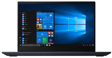 Ноутбук Lenovo IdeaPad S340 15.6FHD/Intel Pen 5405U/8/1000/int/DOS/Abyss Blue, фото 2