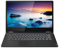 Ноутбук Lenovo IdeaPad C340 15.6FHD IPS Touch/Intel i5-8265U/8/512F/int/W10/Onyx Black