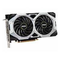Відеокарта MSI GeForce RTX 2060 SUPER VENTUS GP OC