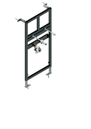 Система инсталляции для умывальника Alcora ST1100 Koller Pool Washbasin Alcora ST1100, фото 2