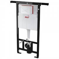 Скрытая система инсталляции, 1120x150x520 для санитарных узлов Alcaplast AM102/1120