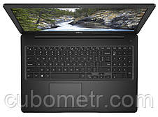 Ноутбук Dell Vostro 3580 15.6FHD AG/Intel i3-8145U/4/128F/DVD/int/W10P, фото 3