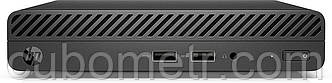 ПК-неттоп HP 260G3 DM/Intel Pen 4415U/4/500/int/WiFi/kbm/DOS, фото 2