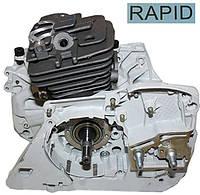 Двигатель с корпусом Rapid для Stihl MS 361