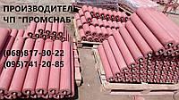 Ролики для транспортера ф89х250
