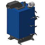 Твердотопливный котел длительного горения НЕУС-ВИЧЛАЗ мощностью 50 кВт, фото 3