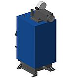 Твердотопливный котел длительного горения НЕУС-ВИЧЛАЗ мощностью 50 кВт, фото 4