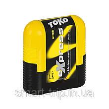 Жидкий воск для лыж и бордов Toko Express Pocket 75 мл