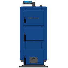 Твердотопливный котел длительного горения НЕУС-КТА мощностью 15 кВт