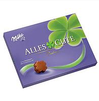 Конфеты Milka Alles Gute Pralines 110 g