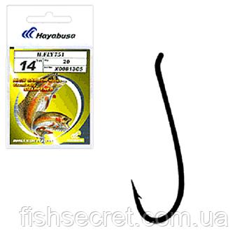 Крючок Hayabusa FLY771