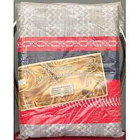 Молдавское двуспальное-макси постельное белье Бязь Tirotex - Эсмеральда