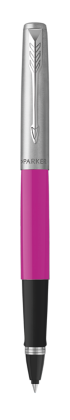 Ручка роллер Parker Jotter 17 Plastic Pink  Ct Rb