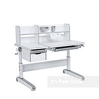 Детский стол-трансформер FunDesk Libro Grey