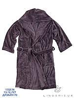Детский махровый халат  подростковый 3 цвета, фото 1
