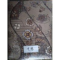 Молдавское двуспальное постельное белье Бязь Tirotex - Кучери