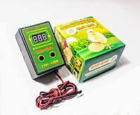 Терморегулятор для инкубатора Цып-цып.2кВт,220вольт.