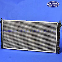 Радиатор охлаждения Chery Amulet СОТОВЫЙ А15-1301110