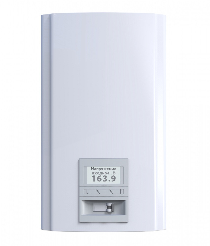 Однофазный стабилизатор напряжения Элекс ГЕРЦ У 16-1-25 v3.0 (5,5 кВт)