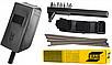 Сварка, сварочный апарат, инверторная MASTER 330A TIG, фото 8