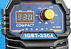Сварка, сварочный апарат, инверторная MASTER 330A TIG, фото 10