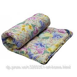 Одеяло зима ткань микрофибра наполнитель Силикон Элит - 195х210