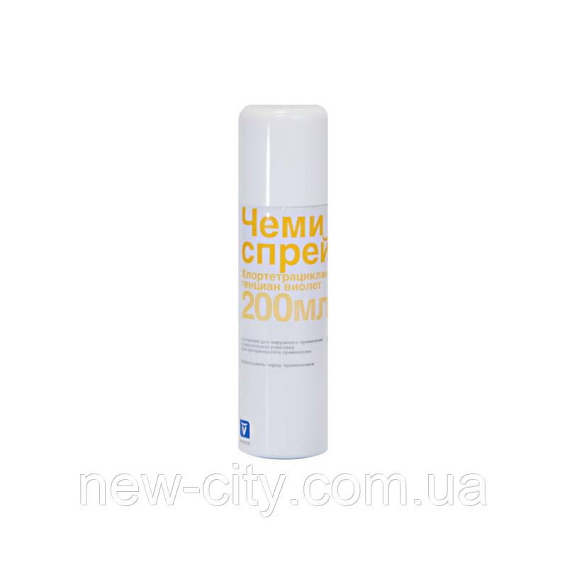 Чеми спрей (Chemi spray) 200мл