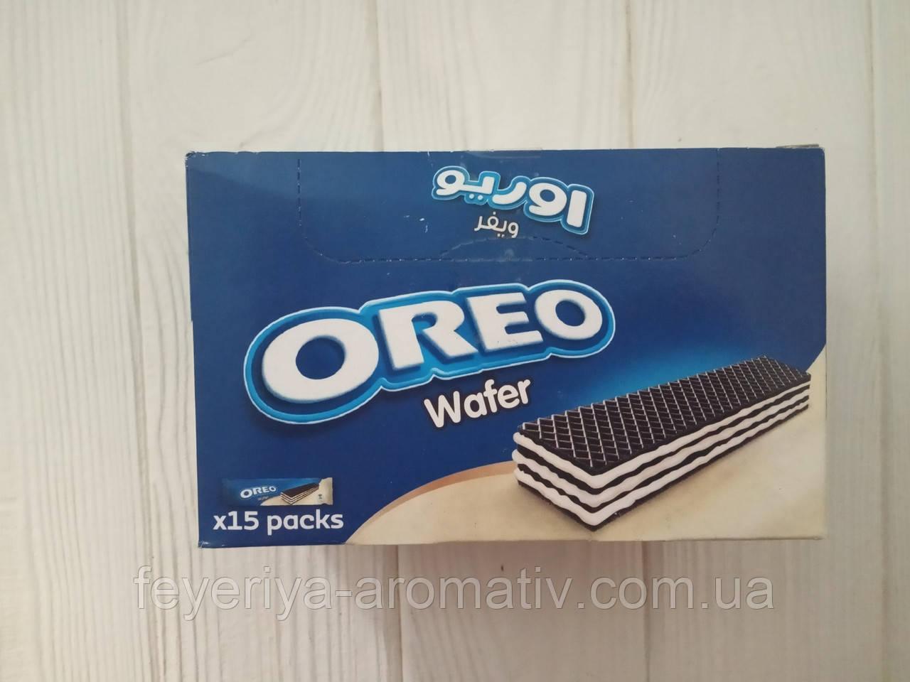 Вафли Oreo 15шт 213 g (15x14.2g)