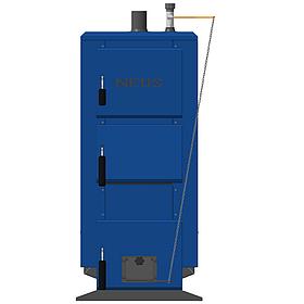 Твердотопливный котел длительного горения НЕУС-КТМ мощностью 15 кВт