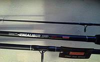 Карповое удилище BratFishing Excalibur Carp 3.6м (3.25bs)