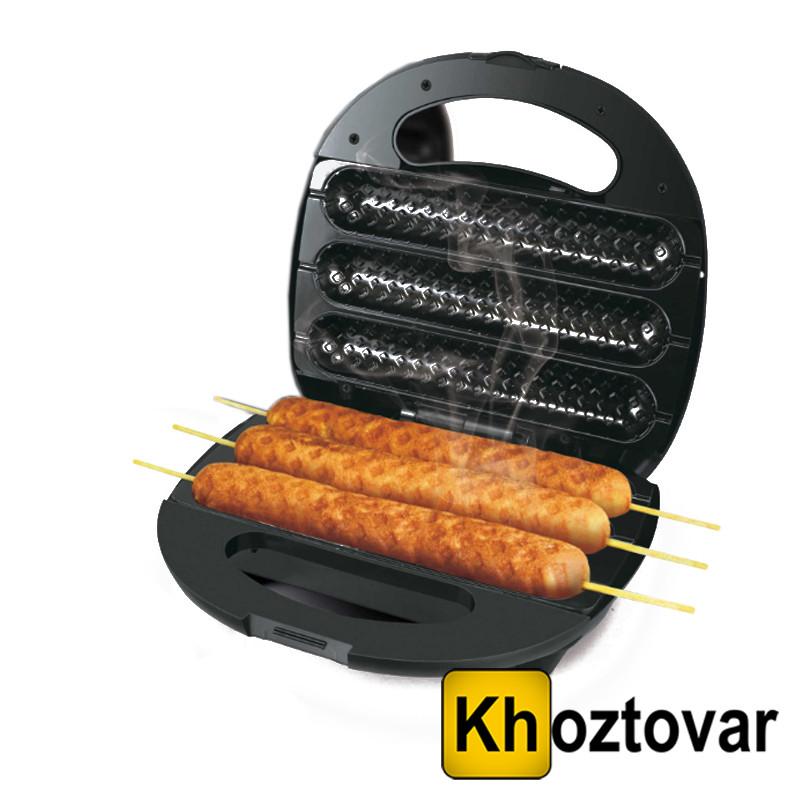 Гриль для хот-дога Sonifer Hot Dog Maker