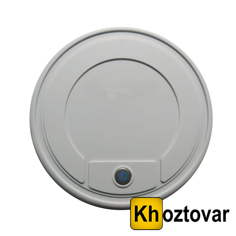 Робот пылесос Home Sweeping Robot Chargeable