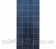 Фотомодули British Solar 290Р  290W/24V