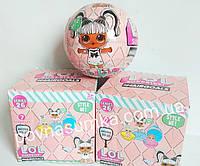 Лол с волосами,шар,лол,куклы LOL,кукла LOL,L.O.L,куклы Лол,лолы