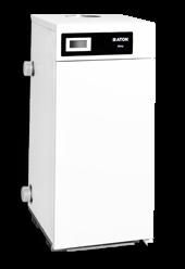 Котел газовый Двухконтурный Атон ATON Atmo-16 EВМ Дымоходный, SIT 630 Италия