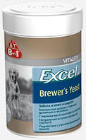 8in1 Excel Brewer's Yeast 780 таб.